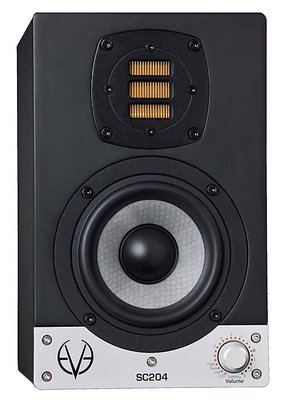 Eve Audio SC204 SC205 SC207 SC208 音箱 喇叭 音響 一對的價格 可面交~