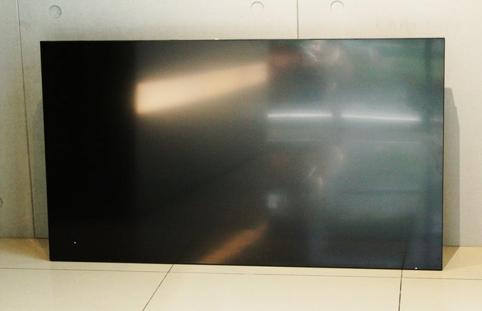【高雄青蘋果競標】LG 47吋超窄4.9mm 電視 顯示器 邊框電視牆 47LV35A LG 故障瑕疵#07640