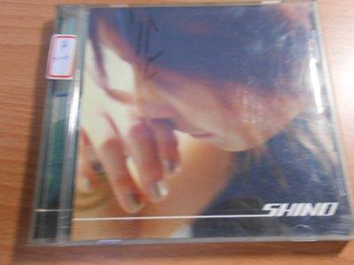 【采葳音樂網】-華語CD – 〝林曉培 SHINO 〞 *  * 共1 片A8