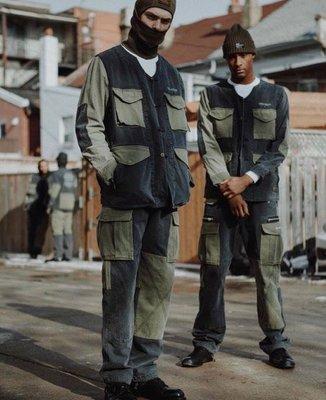 【日貨代購CITY】2018SS HAVEN x NEIGHBORHOOD MIL-BDU / C-PT 工作褲 現貨
