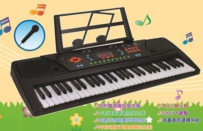 《ST》兒童 61KEY電子琴   豪華飆風大電子琴    54KEY  多功能電子琴  兒童益智音樂電子琴