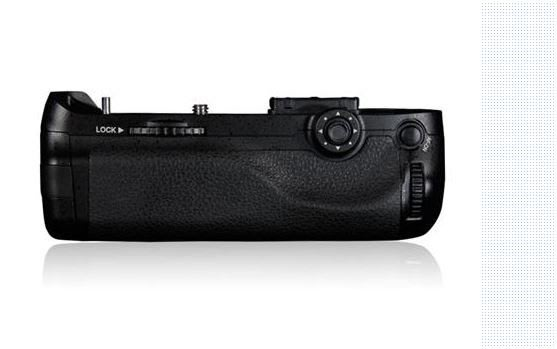 NIKON-D12 電池把手 垂直把手 晶豪野3C 專業攝影