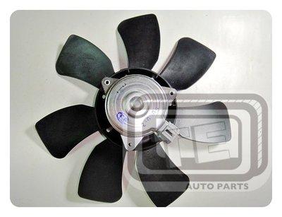 【TE汽配通】福特 ESCAPE 馬自達 TRIBUTE 2.3 水箱風扇馬達 水扇馬達 附葉片 日本馬達