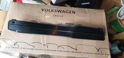 VW AUDI SKODA CADDY TOURAN GOLF TIGUAN BEETLE A1 A3 1.2/1.4 進氣罩擋風板 原廠件 歐洲產品