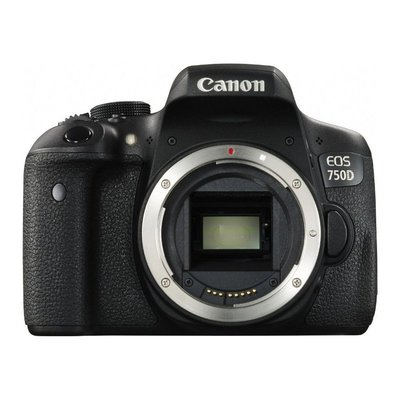 來來相機 Canon 750D 機身 另有 760d body