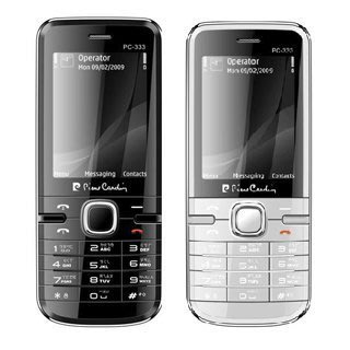 ☆手機寶藏點☆亞太4G可用 皮爾卡登 直立 鈴聲大聲 PC-333 展示機 雙卡雙待 配件齊 功能正常