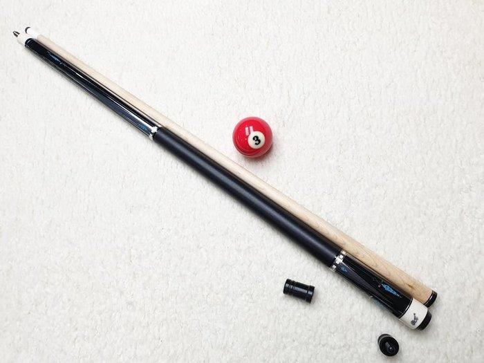 永和林店長 賣全新BK雷射水漂10牙球桿  最新款 [最帥樣式]~  黑色配白金色~非常漂亮~  10牙木牙傳動好~