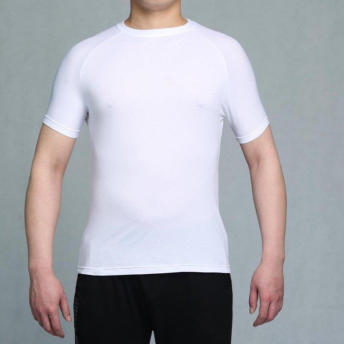 【ILPALADINO】競技型男士貼身短袖內衣