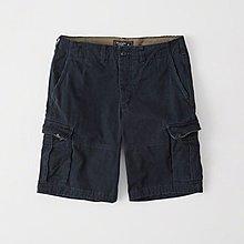 【西寧鹿】AF a&f Abercrombie & Fitch HCO 短褲 絕對真貨 可面交 C240