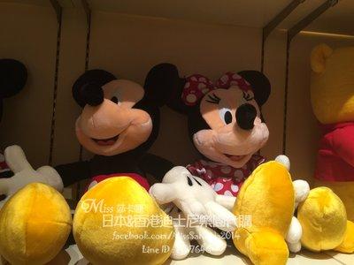 Miss莎卡娜代購【日本迪士尼正品】米...