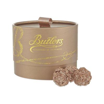 [要預購] 英國代購 愛爾蘭BUTLERS 松露巧克力禮盒 250g