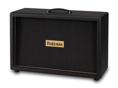 【又昇樂器 . 音響】美國 Friedman EXT-212 CABINET 音箱
