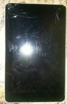 $${故障平板}Huawei - MediaPad 7 Lite - 白色$$