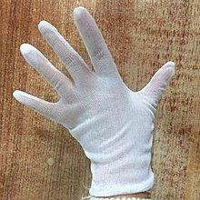 全新品 純白 白手套 棉手套 棉質 禮儀 喜慶婚宴 司儀 儀隊 舞台劇 話劇 魔術表演 指揮交通 多用途 (一雙賣楊)