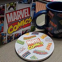 Marvel comics cup thor ironman hulk avengers