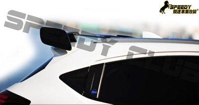 HONDA HRV 16~17 NOBLESSE 碳纖維 carbon 尾翼
