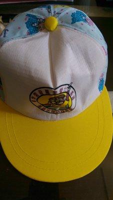 全新 高雄市稅捐稽徵處紀念帽 棒球帽 帽類任購3頂享8折優惠