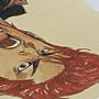 【貼貼屋】灌籃高手 櫻木花道 籃球 懷舊復古 牛皮紙海報 壁貼 店面裝飾 經典電影海報 779