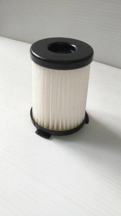 【一顆裝含沙網】Fujitek 富士電通 FT-VC303FT-VC305旋風吸塵器濾心 濾芯 副廠品 現貨