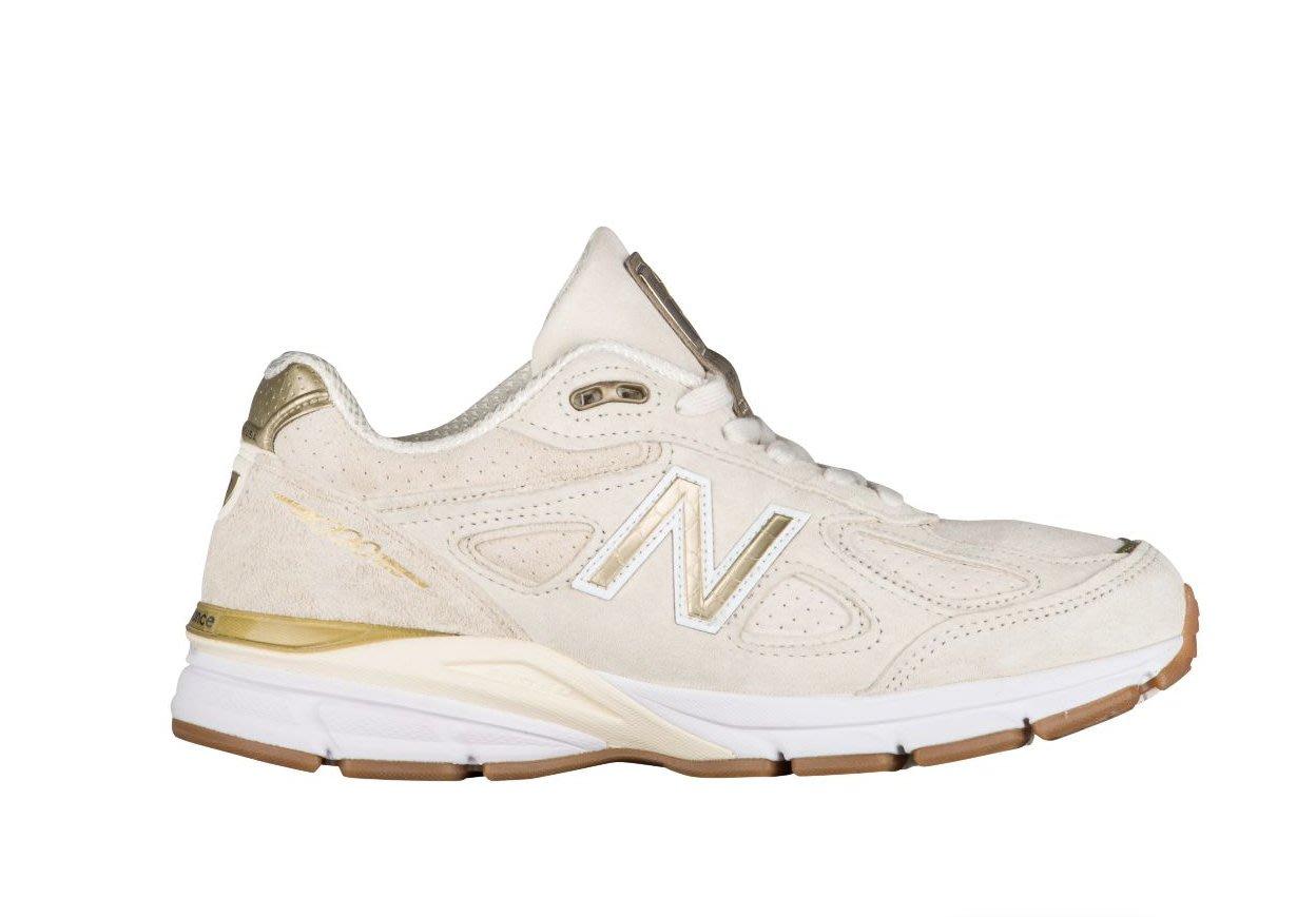 44e0aefccfd5 J SNEAKERS   女段  NEW BALANCE W990AG4 慢跑鞋 運動鞋