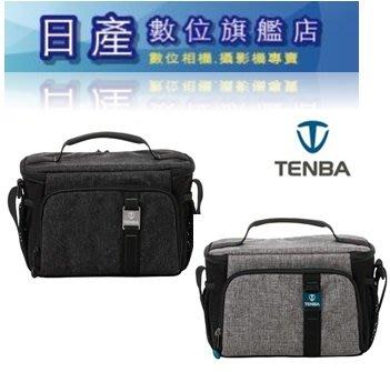 【日產旗艦】 天霸 Tenba Skyline 8 637-611 637-612 天際線 相機側背包 肩背包 防潑水