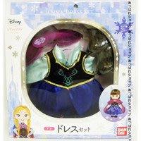 Disney 迪士尼  知育娃娃系列 -安娜公主服飾組 原價1199元
