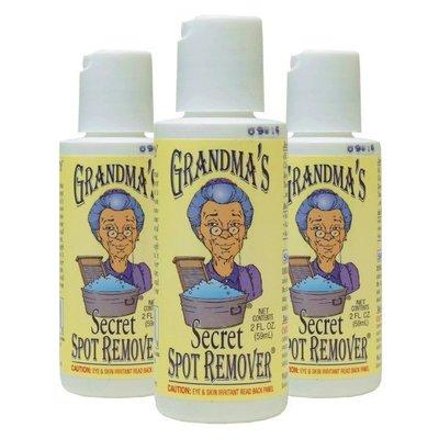 老奶奶的神奇秘方 去漬液 59ml    //GRANDMA's SECRET //
