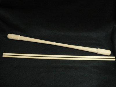 [群興行] 撥拉棒 (傳統木製) **台灣製造, 品質保證