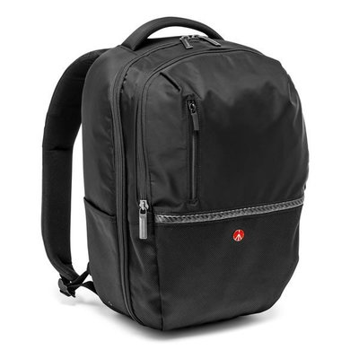 【日產旗艦】Manfrotto Advanced Gear Backpack L 專業級後背包 MB MA-BP-GPL