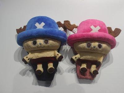 海賊王 高爾夫 超人氣 喬巴一號木桿套  1號DRIVER 球頭帽 球頭套BALL MARKER LPGA 球桿套