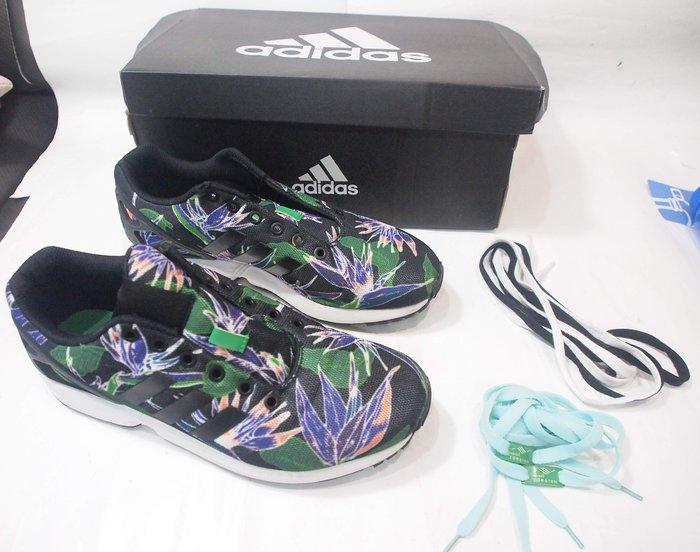 二手,愛迪達 adidas torsion system 慢跑鞋,運動鞋,潮鞋 / 尺寸:US 8