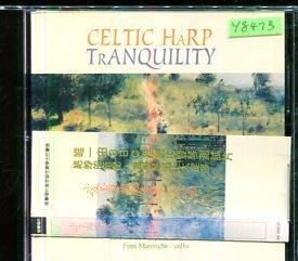 *還有唱片行* CELTIC HARP / TRANQUILITY 二手 Y8473