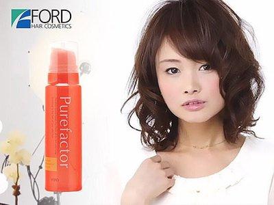 FORD FPW-M 橘水鮮水膜(柔順)145g【特價】§異國精品§