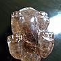 天然銅髮晶貔貅~銅髮貔貅~天祿招財神獸~銅發晶~正財+偏財~發財擺件~水晶鈦晶黃水晶(全店降成本價至109.07.15)