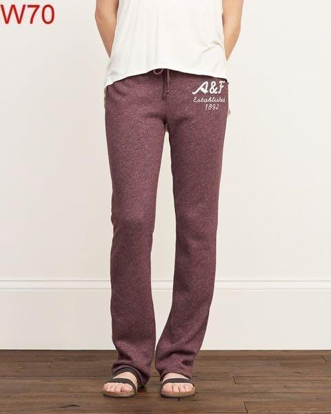 【西寧鹿】AF a&f Abercrombie & Fitch HCO 長褲 絕對真貨 可面交 W70