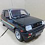 =Mr. MONK= OTTO Renault 5 Le Car Van