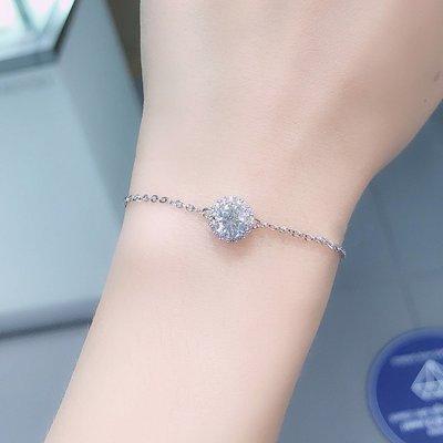 SWAROVSKI 施華洛世奇 ANGELIC天使之論手鏈 時尚女士手環