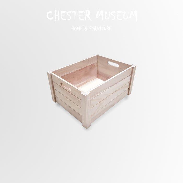 【現貨】高級桐木收納箱 桐木 木箱 收納箱 收納盒 箱子 儲物箱 儲物盒 木盒 整理盒 整理箱 INS風
