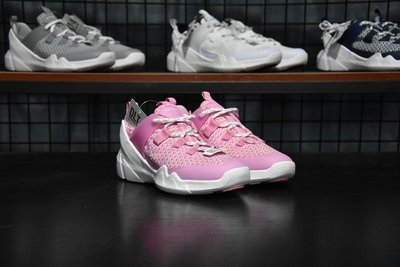 Sneaker DLT-A Air Cooled 斯凱奇 粉紅 休閑跑步鞋女鞋