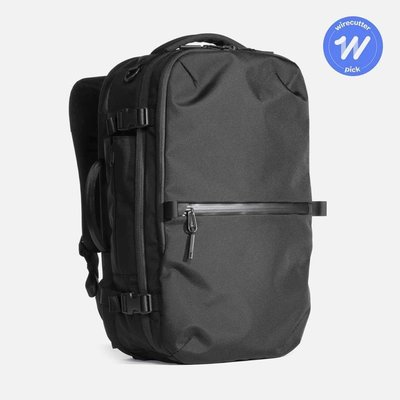 《FOS》美國 Aer Travel Pack 2 旅行 公幹包 後背包 筆電包 防撥水 防彈尼龍 上班 出國 新款