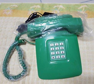 中華電信(民國78年)電話(全新未使用)