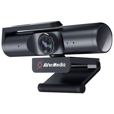 【35年連鎖老店】圓剛 Live Streamer CAM 513 4K UHD 網路攝影機 PW513有發票/1年保固