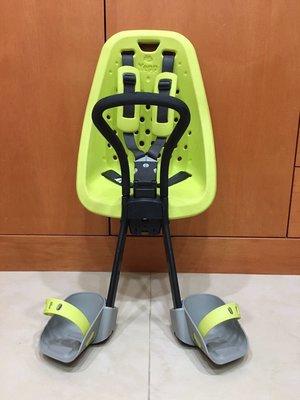 YEPP MINI 荷蘭 前置 兒童安全座椅 腳踏車座椅