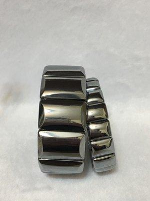 晶曜水晶~~~太赫茲、鈦赫茲手排-30mm+16mm