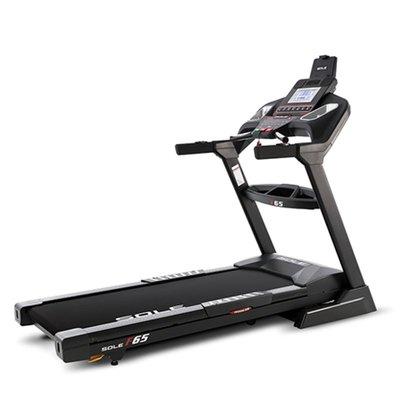 【岱宇國際Dyaco】SOLE 跑步機 F65 健身車 健身 重訓 跑步【A020054】