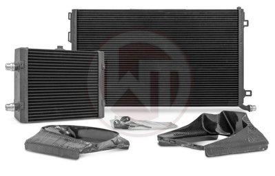 〖路可〗MercedesBenz E63 E63S W213 S213 AMG 水箱 WT Radiator Kit