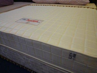 ※高雄~專業睡眠館※經濟型2線6環獨立筒床墊特大6*7尺5200~雙ISO國際品質認證(市價3成)