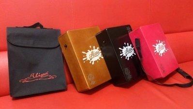☆ 唐尼樂器︵☆台灣製造精品 Alipa Cajon 290 旅行木箱鼓(支持在地優質樂器精品)