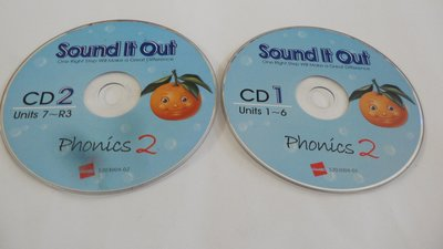 紫色小館-61-8-------SOUND IT OUT(CD1/2)