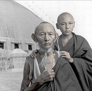[賞書房] Phil Borges 原版攝影集 @ 西藏肖像《Tibetan Portrait: The Power of Compassion》標即結